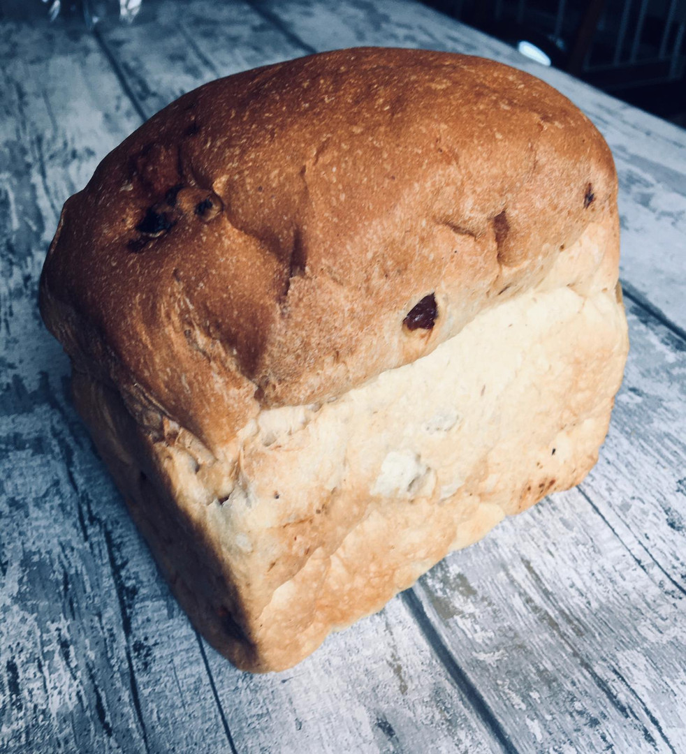 Bun Loaf