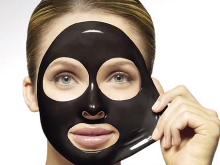 Pas op met Black Masks !