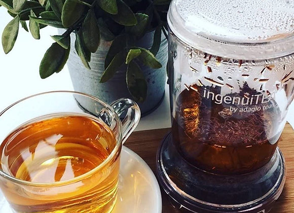Ingenui-tea Gravity Brewer