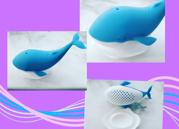 Whale Tale Infuser