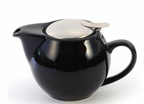 Infuser Tea Pot (0.5L) BLACK