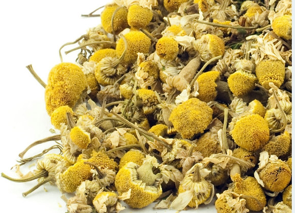 Camomile and Mint 100g