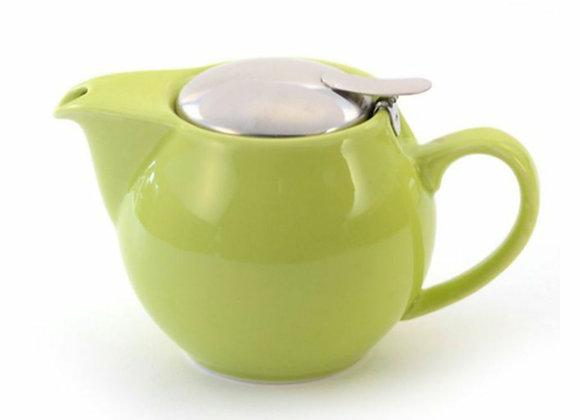 Infuser Tea Pot (0.5L) GREEN
