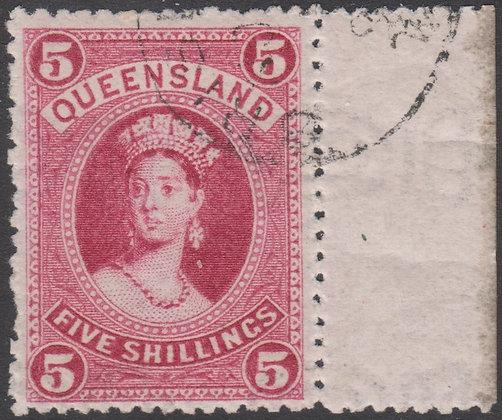 QUEENSLAND SG 163