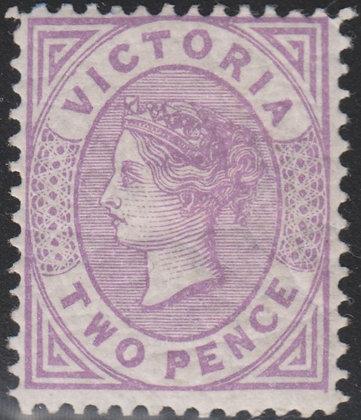VICTORIA SG 189a