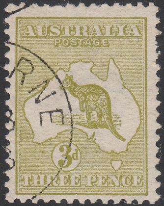 AUSTRALIA SG 005e