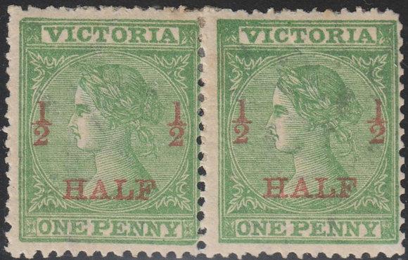VICTORIA SG 174