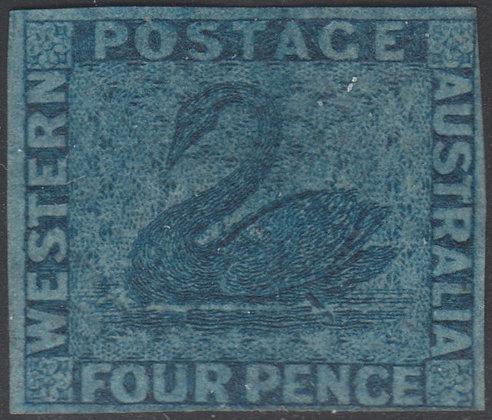 WESTERN AUSTRALIA SG 026a