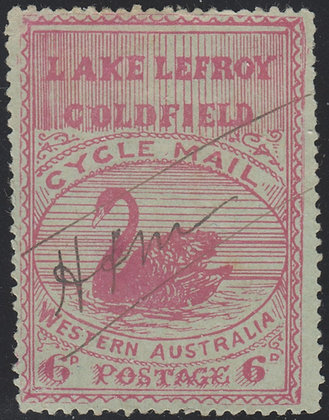 WESTERN AUSTRALIA Local Lefroy