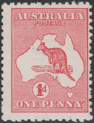 AUSTRALIA SG 002