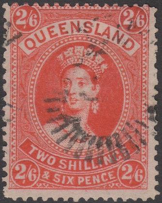 QUEENSLAND SG 270