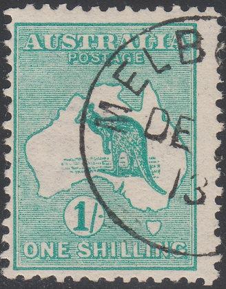 AUSTRALIA SG 011
