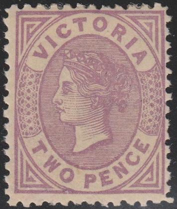 VICTORIA SG 184