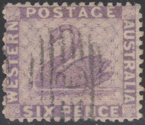 WESTERN AUSTRALIA SG 059