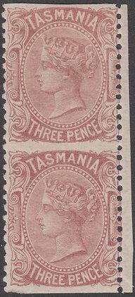 TASMANIA SG 146b