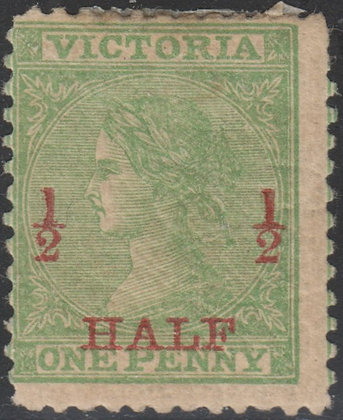 VICTORIA SG 175a