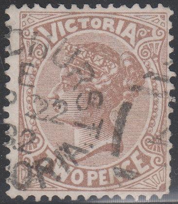 VICTORIA SG 202 2d Sepia