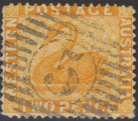 WESTERN AUSTRALIA SG 077