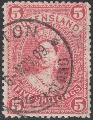 QUEENSLAND SG 310