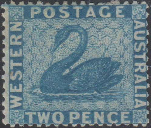 WESTERN AUSTRALIA SG 039