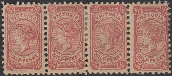 VICTORIA SG 176a