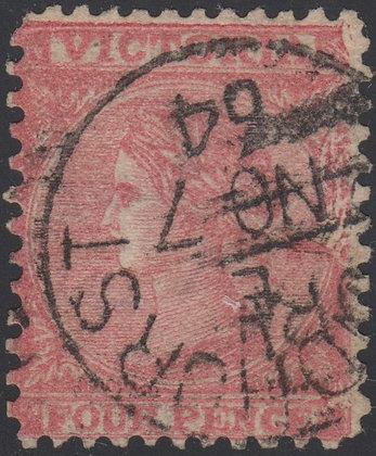 VICTORIA SG 110ca