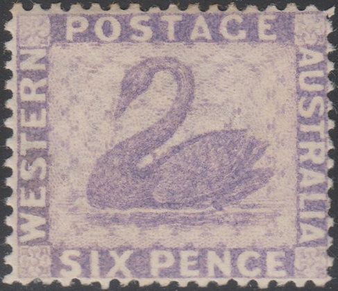 WESTERN AUSTRALIA SG 080