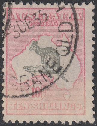 AUSTRALIA SG 136