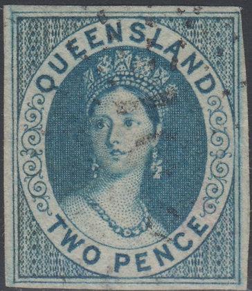QUEENSLAND SG 002
