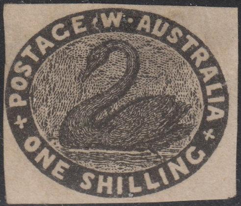 WESTERN AUSTRALIA SG 004 PROOF