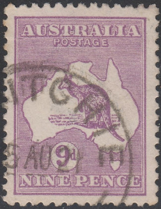 AUSTRALIA SG 039
