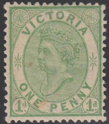 VICTORIA SG 177a