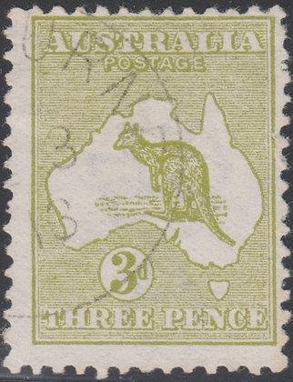 AUSTRALIA SG 005c
