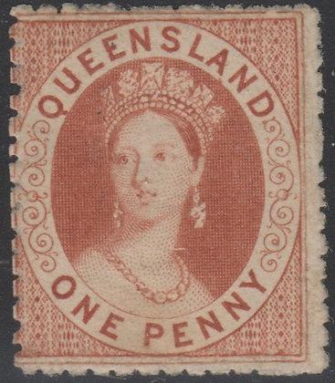 QUEENSLAND SG 021
