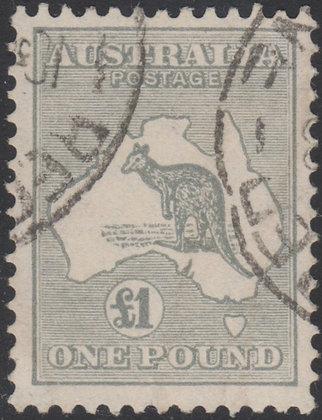 AUSTRALIA SG 137
