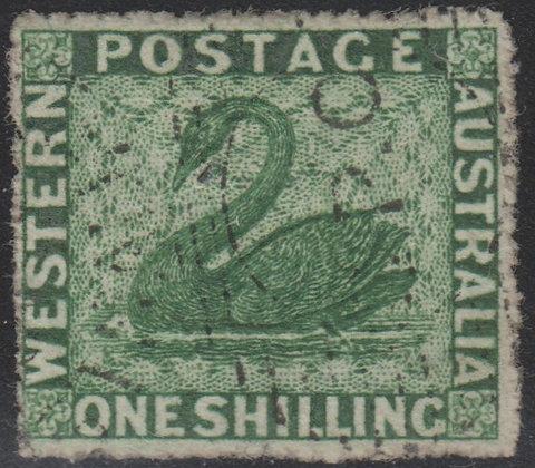 WESTERN AUSTRALIA SG 046