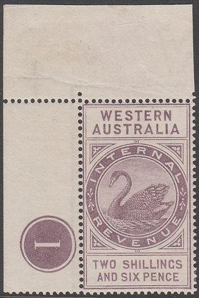 WESTERN AUSTRALIA F23