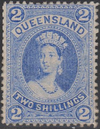 QUEENSLAND SG 152