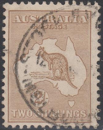 AUSTRALIA SG 029