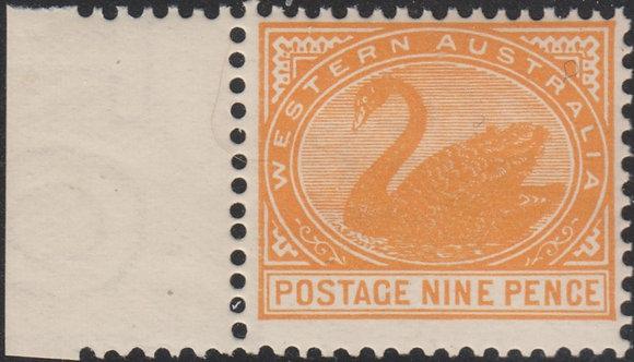 WESTERN AUSTRALIA SG 122