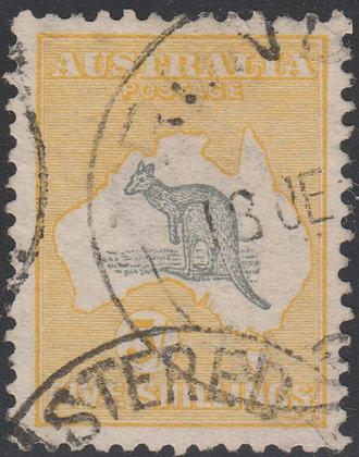 AUSTRALIA SG 013