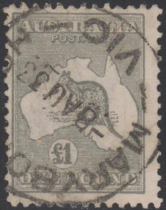 AUSTRALIA SG 075