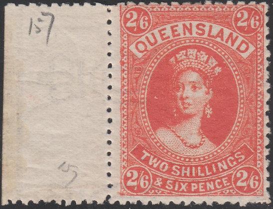 QUEENSLAND SG 162