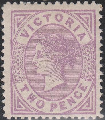 VICTORIA SG 184b