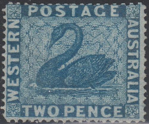 WESTERN AUSTRALIA SG 041