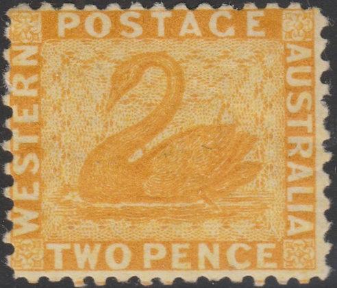 WESTERN AUSTRALIA SG 083w
