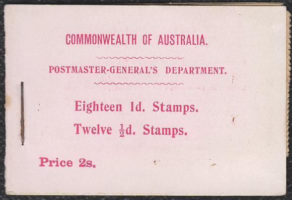 WESTERN AUSTRALIA WA SB4