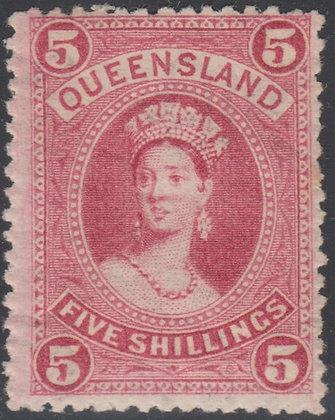 QUEENSLAND SG 154