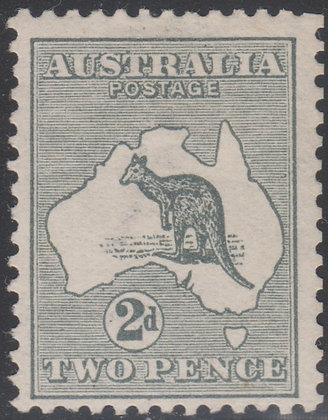 AUSTRALIA SG 003