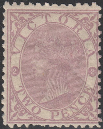 VICTORIA SG 169b